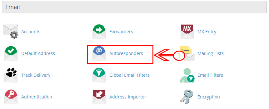 creating-an-autoresponder-email-in-cpanel